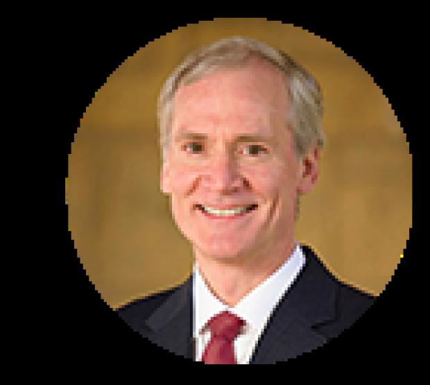Marc Tessier-Lavigne President, Stanford University